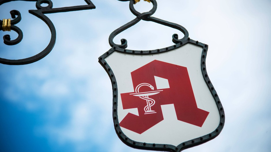 Ermittlungen: Apotheker und Ärzte werfen dem Angeklagten vor, Verfahren gegen sie aufgebläht zu haben (Symbolbild).