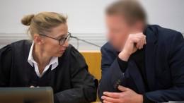 Zweifel an Aussagen des Angeklagten im Spiritus-Mordprozess