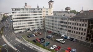 Rechnungshof wird Ende Juni versteigert