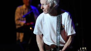 Morrison lebt, doch das Idol bleibt unerreichbar