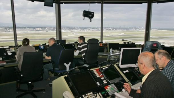 Neue Behörde wacht über die Fluglotsen