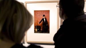 Chaplin und Lorrain - Sonderausstellungen in Frankfurt