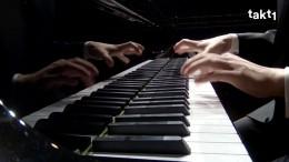 Sechs Kandidaten spielen um den Deutschen Pianistenpreis
