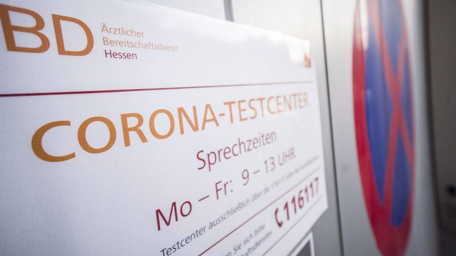 Schulöffnung Hessen