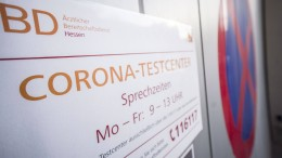 Noch 370 nicht ausgestandene Infektionen in Hessen