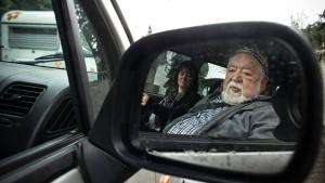 Autofahren bis zum Gehtnichtmehr