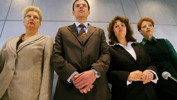 SPD-Ortsverein beharrt auf Parteiausschluss von Tesch
