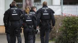 Autos des Vaters des Mörders von Hanau angezündet
