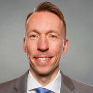 Antritt: Dirk Gaw will Landtags-Vize für die AfD werden