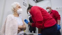 Allen Hessen drohen Ausgangssperren und die 15-Kilometer-Regel