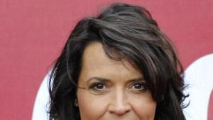 Polizeigewerkschaft ehrt Ulrike Folkerts