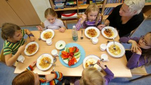 Zwei Drittel aller Schulen mit Ganztagesangeboten