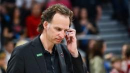 Gießen 46ers verlängern vorzeitig mit Trainer Freyer