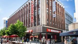 Gericht schlägt Vergleich für Burger-King-Betriebsrat vor
