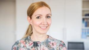 Virologin Ciesek erhält hochdotierte LOEWE-Professur