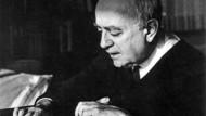 """Theodor Adorno (1903 - 1969) war einer der Begründer der """"Frankfurter Schule"""" der Sozialphilosophie"""