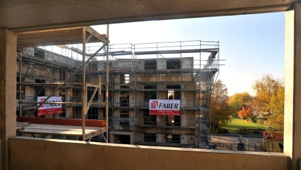 150 Millionen Euro für preiswerte Wohnungen