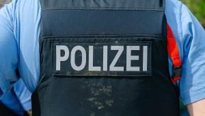 Frau nach Fund einer Leiche festgenommen