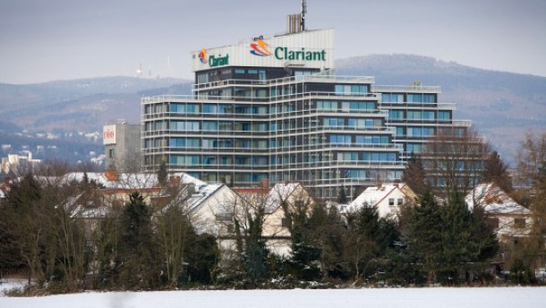Clariant baut 60 Arbeitsplätze ab
