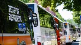 Sorgen wegen voller Schulbusse