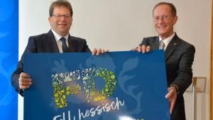 """Hessentag in Fulda soll """"foll hessisch"""" werden"""
