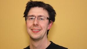 Volker Berkhout ist neuer Piraten-Chef in Hessen