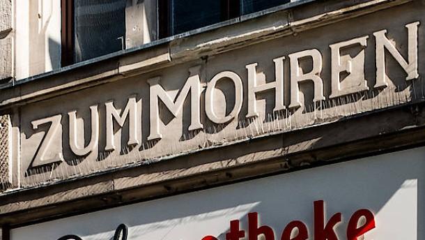 Schlichter im Streit um Mohren-Apotheke gefragt