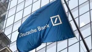 Deutsche Bank baut weitere Stellen ab