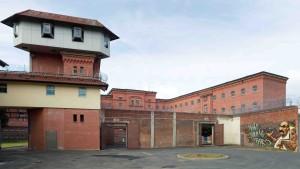 Ein Knast für Documenta-Besucher