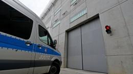 Frankfurter Oberstaatsanwalt unter Korruptionsverdacht