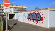 Basko – eine Stadt sucht einen Sprayer