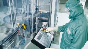 Biotest hofft auf Corona-Medikament