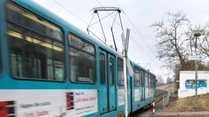 Mehrere U-Bahn-Züge in Frankfurt evakuiert