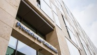 Frankfurter Volksbank vor weiterer Fusion