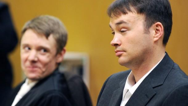 Gäfgen-Anwalt kündigt Anschlussberufung an