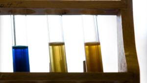 Chemiebetriebe nach Abbau nun mit Personalzuwachs