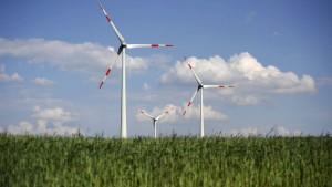 Im Dienst der Energiewende