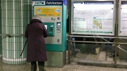 Nicht nur Fahrten zwischen Frankfurt und Offenbach bald billiger