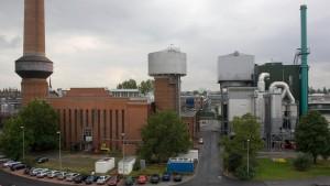 Offenbach will Kraftwerk auf Allessa-Areal verhindern