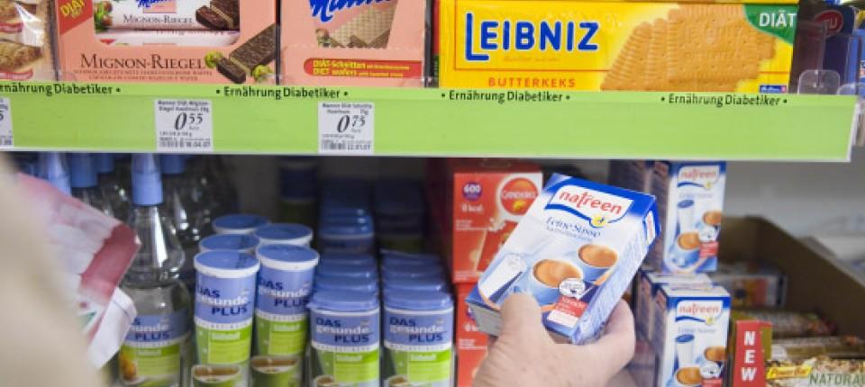 Diat Produkte Unwissenheit Gefahrlicher Als Zucker Wirtschaft Faz