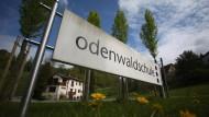 Abwicklung der Odenwaldschule beginnt