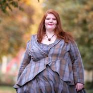 Engagiert: Melanie Bahlke ist Vorsitzende eines Selbsthilfevereins, der adipöse Menschen über mögliche Operationen aufklärt.