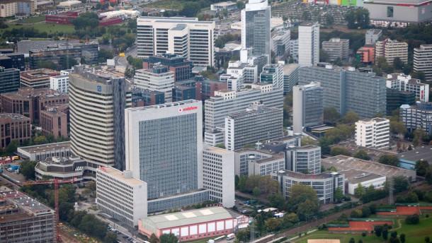 Eschborn will kein Steuerparadies sein