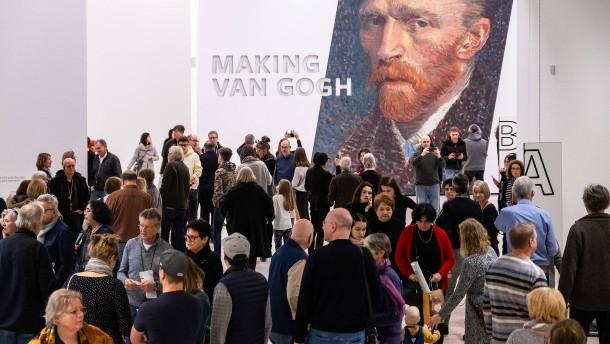 Wie Frankfurter Museen ihre Wiedereröffnung planen