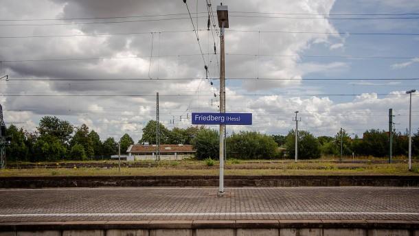 Munitionsreste gefunden: Züge umgeleitet
