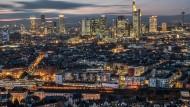Brexit-Profiteur: Finanzplatz Frankfurt sucht Antworten