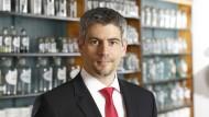 Führt bis auf weiteres die Stada AG: Matthias Wiedenfels
