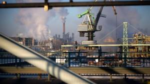Chemieparks ziehen Investoren an