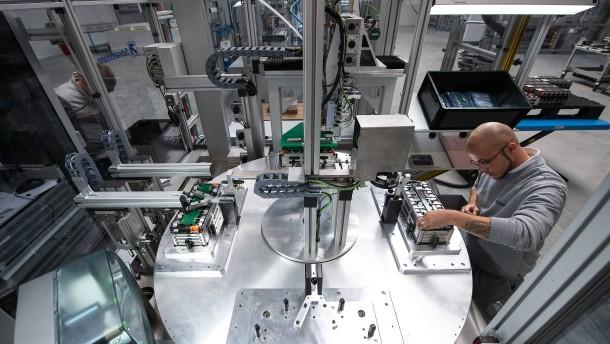 Neue Energie für Akasol durch Alstom-Auftrag