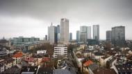 Als zöge ganz Offenbach nach Frankfurt